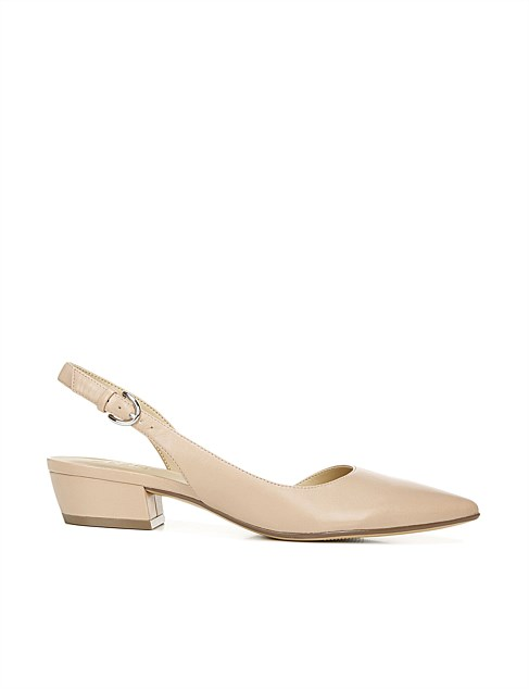 BANKS PUMP - NATURALIZER @ David Jones