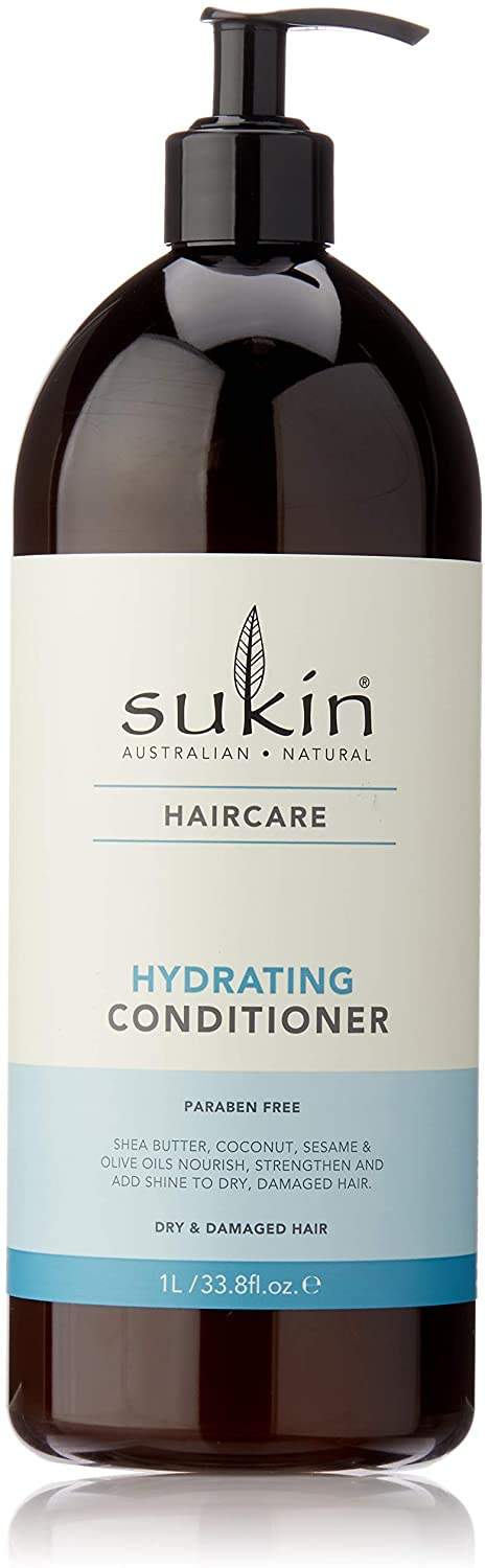 Sukin Hydrating Conditioner 1L $14 (was $26.95) @ Amazon