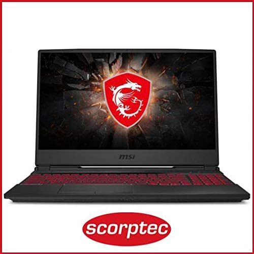 MSI GL65 Leopard 10th Generation Intel Core i7 Processor Laptop, GL65 Leopard 10SCSR-011AU $1949 @ Amazon