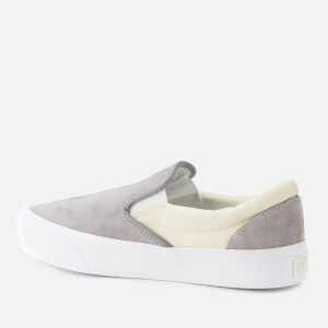 Vans Slip-On Lite Trainers - Frost Grey $75.25 @ Allsole