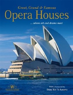 Great, Grand & Famous Opera Houses $8.75 @ Angus & Robertson