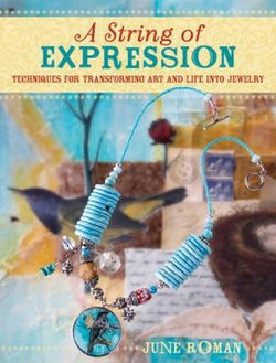 A String of Expression $9.90 @ Angus & Robertson