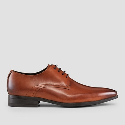 Aq by Aquila Markus Tan Dress Shoes $119.00 @ Aquila