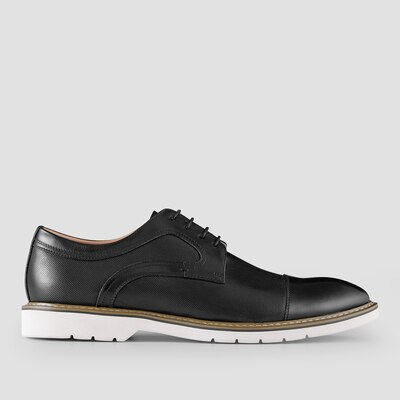 Aq by Aquila Jonson Black Lace Up Shoes $99.00 @ Aquila