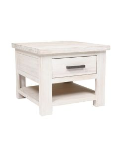 Alaska Side Table $412.30 @ April & Oak