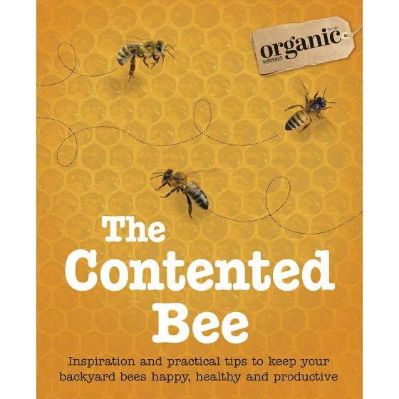 Australian Gardening Selection - The Contented Bee $12.95 @ Australia Post Online