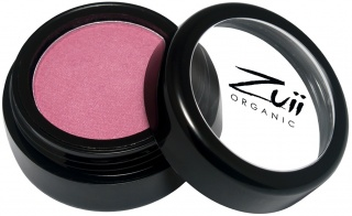 Zuii Organic Cosmetics Flora Eyeshadow Raspberry $10.20 @ Aussie Health Products
