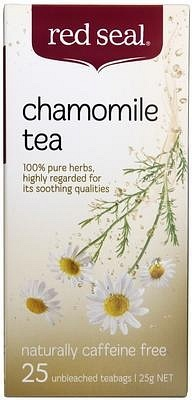 Red Seal Chamomile Tea $3.55 @ Aussie Health Products
