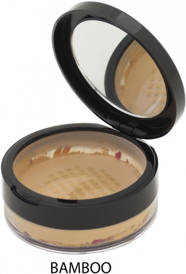 Zuii Organic Cosmetics Flora Loose Powder Foundation Bamboo $28.10 @ Aussie Health Products