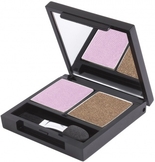 Zuii Organic Cosmetics Duo Eyeshadow Party $16.90 @ Aussie Health Products