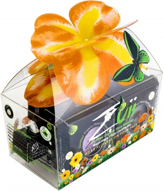 Zuii Organic Cosmetics Bud Fashion Gift Box $32.30 @ Aussie Health Products