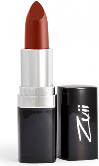 Zuii Organic Cosmetics Flora Lipstick Cherry $14.05 @ Aussie Health Products