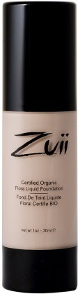 Zuii Organic Cosmetics Flora Liquid Foundation Olive Light $21.05 @ Aussie Health Products