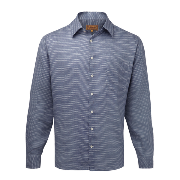 Schoffel Mens Thornham Shirt A$78.06 @ Atterley