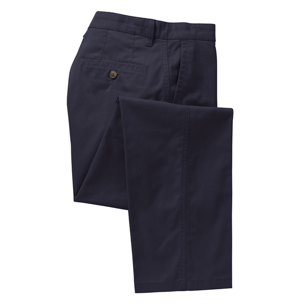 Brook Taverner Mens Utah Plain Front Classic Chino A$54.68 @ Atterley