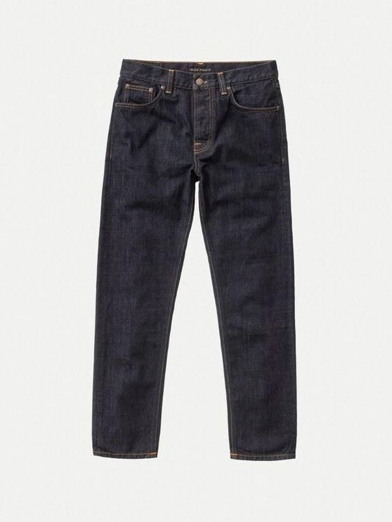 Nudie Steady Eddie II Jeans - Rinsed A$122.76 @ Atterley