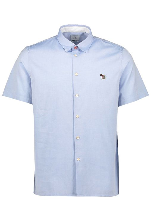 Mens Paul Smith Casual Fit Zebra Badge Shirt A$106.95 @ Atterley