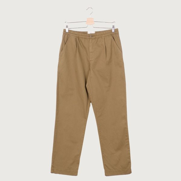 Folk Loom Pant, Tobacco A$128.95 @ Atterley