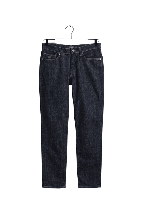 GANT Dark Blue Slim Jeans A$93.00 @ Atterley