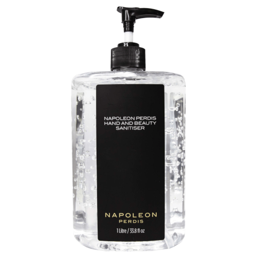 Napoleon Perdis Hand and Beauty Sanitiser 1L $39.20 @ Adore Beauty
