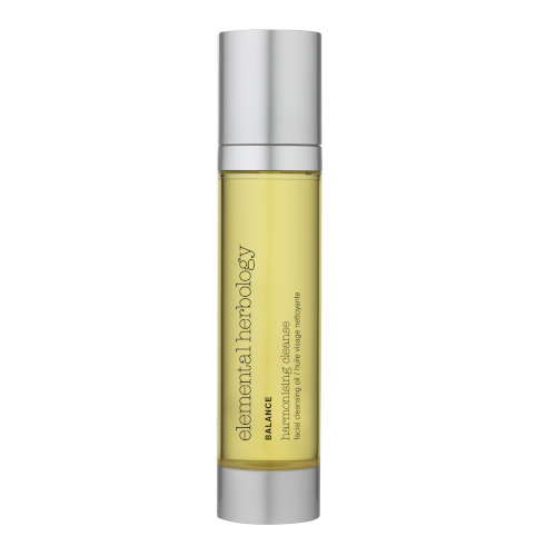 Elemental Herbology Harmonising Cleanse Facial Cleansing Oil 100ml $50.15 @ Adore Beauty