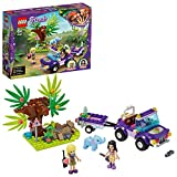 LEGO Friends Baby Elephant Jungle Rescue 41421 Building Kit