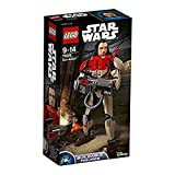 LEGO Star Wars Baze Malbus 75525 Constraction Action Figure
