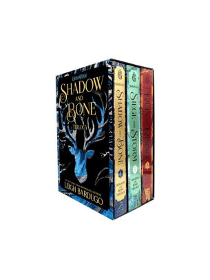 The Shadow and Bone Trilogy Boxed Set: Shadow and Bone, Siege and Storm, Ruin and Rising @ Barnes & Noble