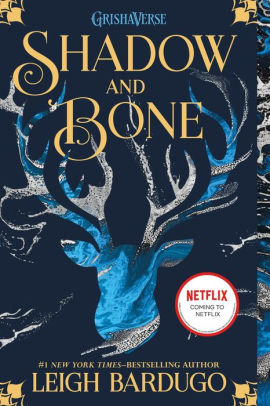 Shadow and Bone (Shadow and Bone Trilogy 1) @ Barnes & Noble