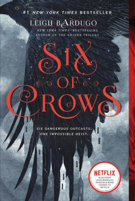 Six of Crows (Six of Crows Series 1) @ Barnes & Noble