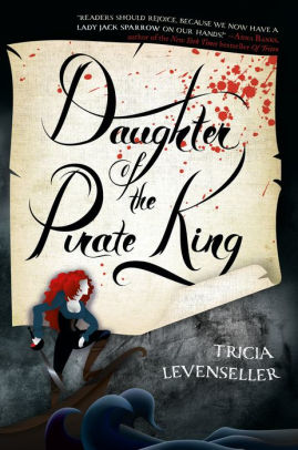 Daughter of the Pirate King (Daughter of the Pirate King Series 1) @ Barnes & Noble