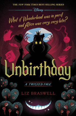 Unbirthday (Twisted Tale Series 10) @ Barnes & Noble