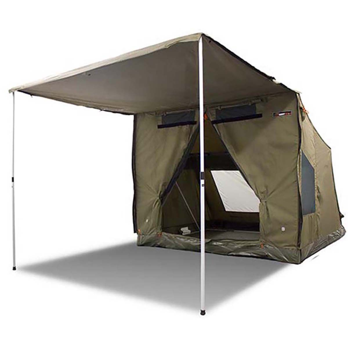 Oztent RV4 Touring Tent 4 Person  @ BCF