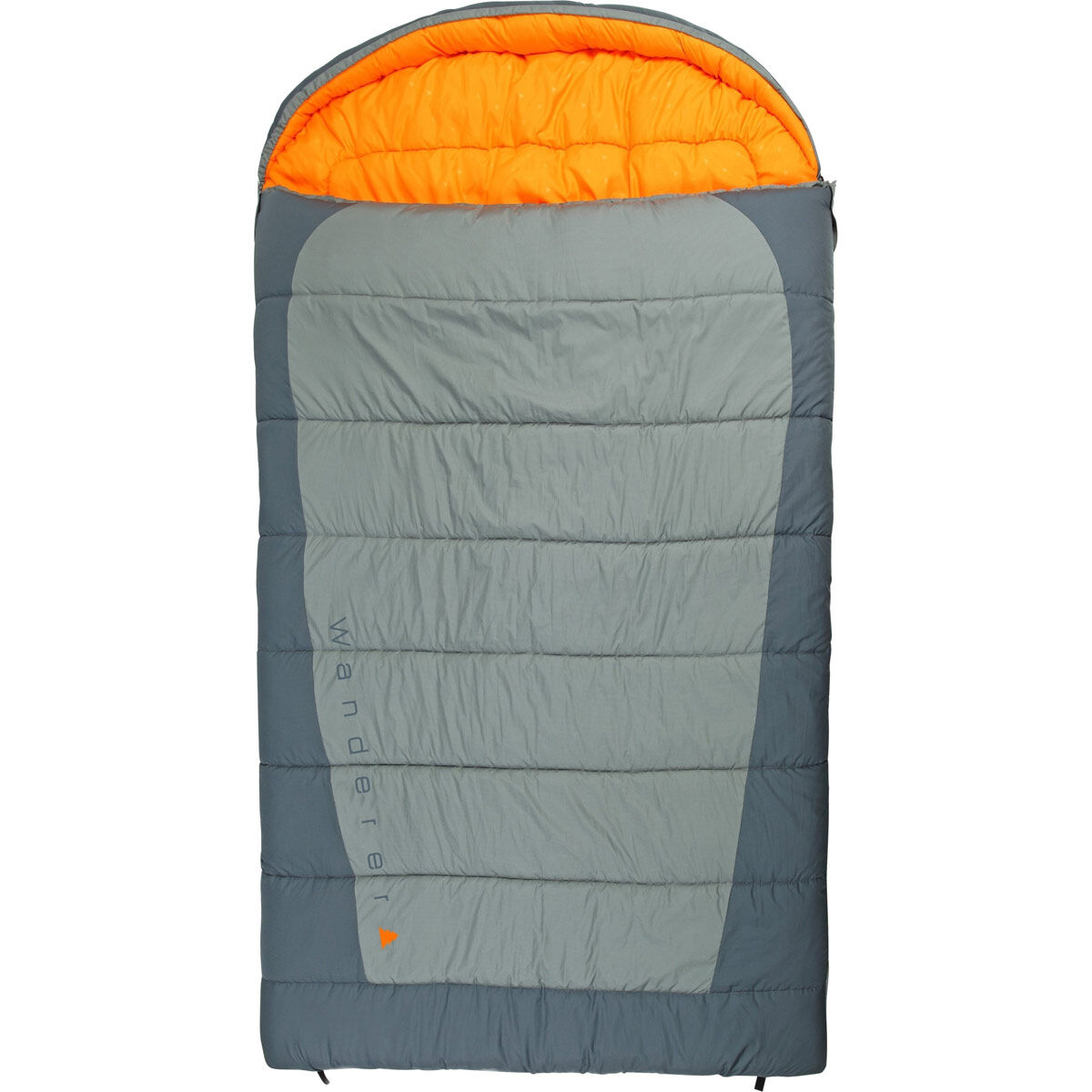 Wanderer DualFlame Hooded Sleeping Bag  @ BCF