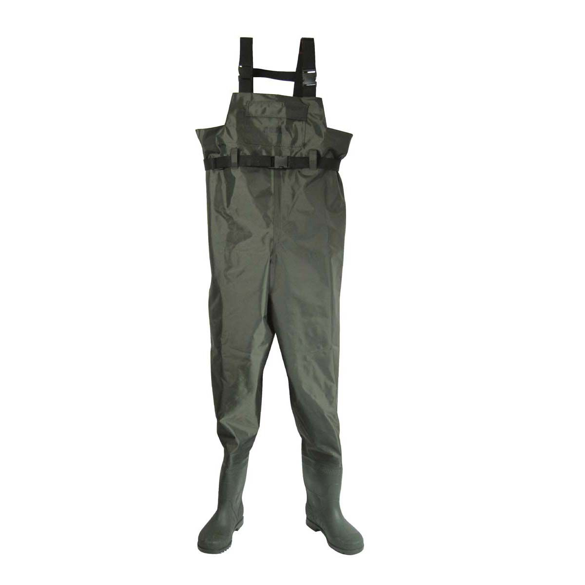 Pryml Chest-HI Nylon / PVC Waders  @ BCF