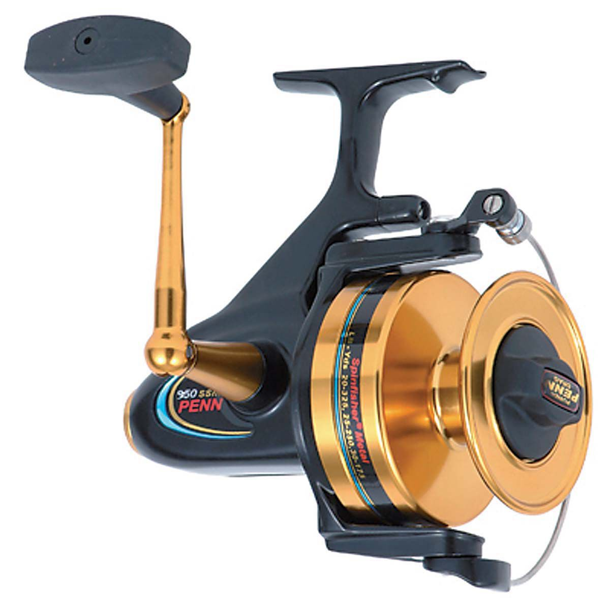 Penn Spinfisher 950SSM Spinning Reel  @ BCF