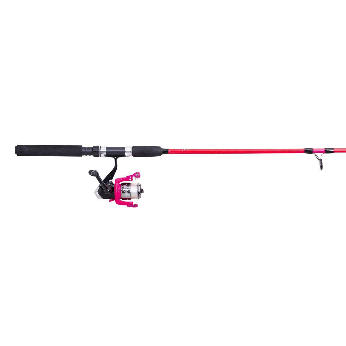 Pryml Junior Angler Spinning Combo 5ft6  @ BCF